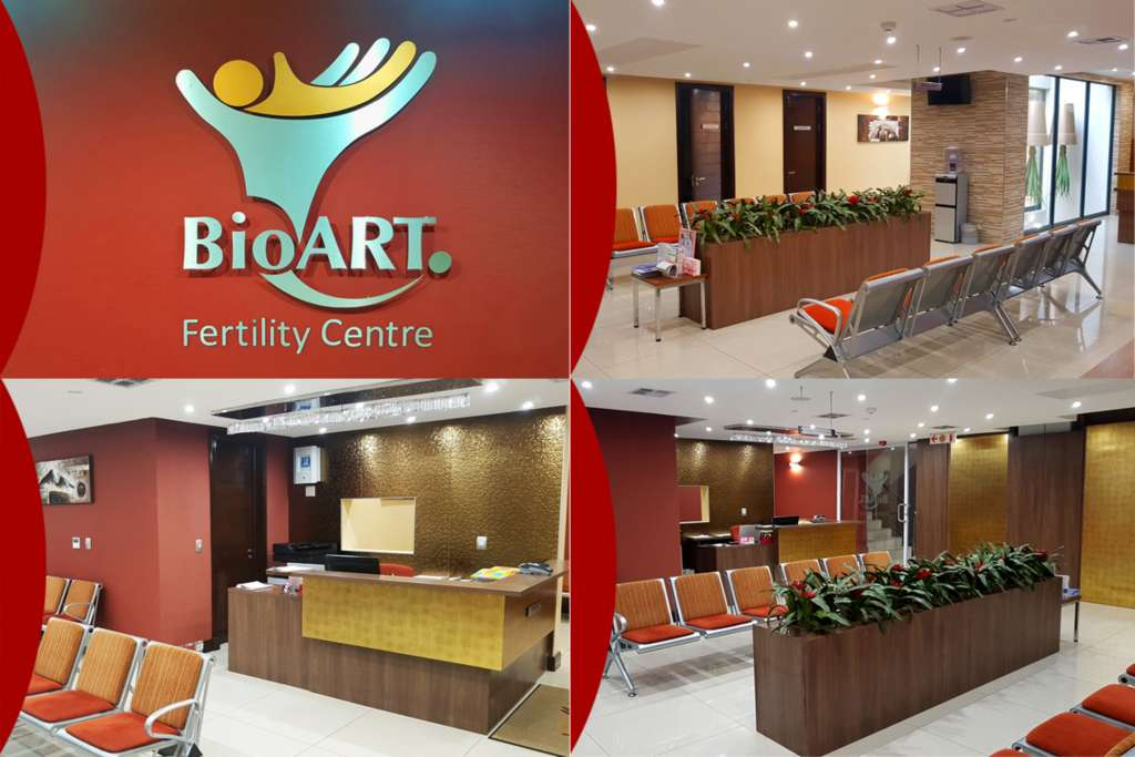 Home Page Welcome to Bioart Fertility